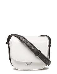 BONSAI Solid Mini Bag - WHITE