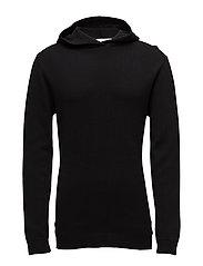 ADRIAN Knit - BLACK