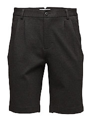 GISLE Shorts - DARK GREY
