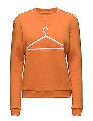 HANGOVER Sweater - ORANGE