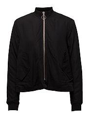FLUTE Jacket - BLACK