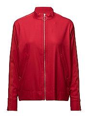 MALI Jacket - RED