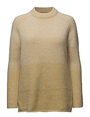 FARMOR Knit - FADING YELLOW