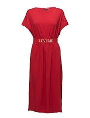 STREETLOVE Dress - RED