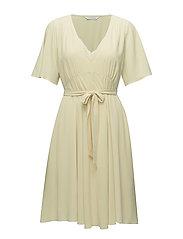 VELINE Dress - LT YELLOW