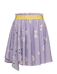 MARGOT Skirt - DAISY LAVENDER