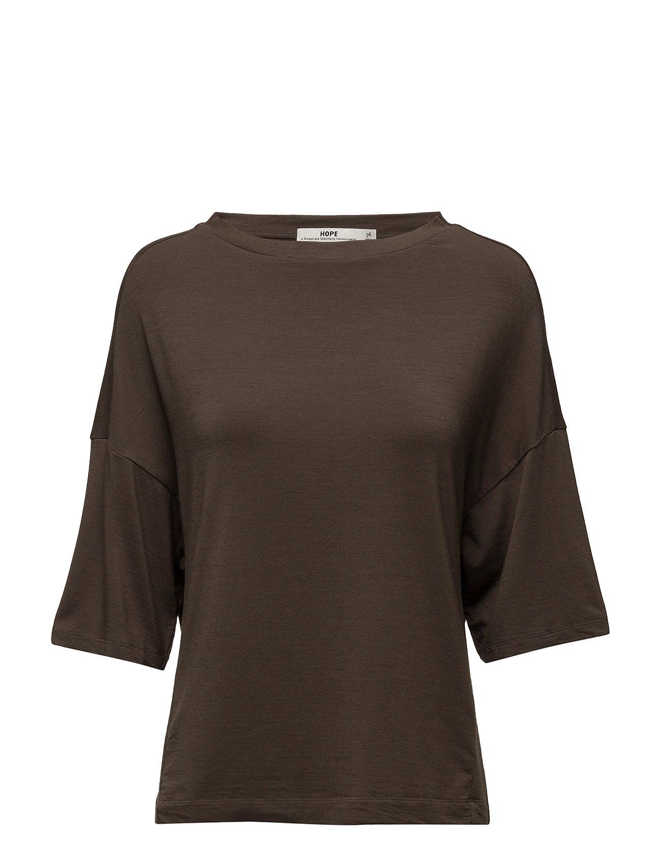 400b963f Natur Dovre Bomull Langermet 3-Pakk Dovre Langermede t-skjorter til ...