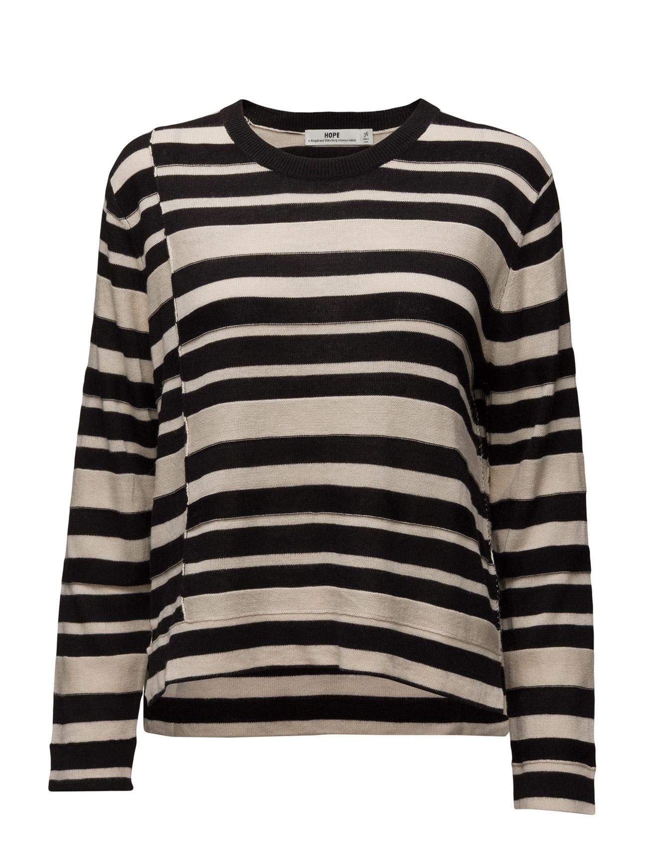 Peg Sweater Hope Sweatshirts til Damer i
