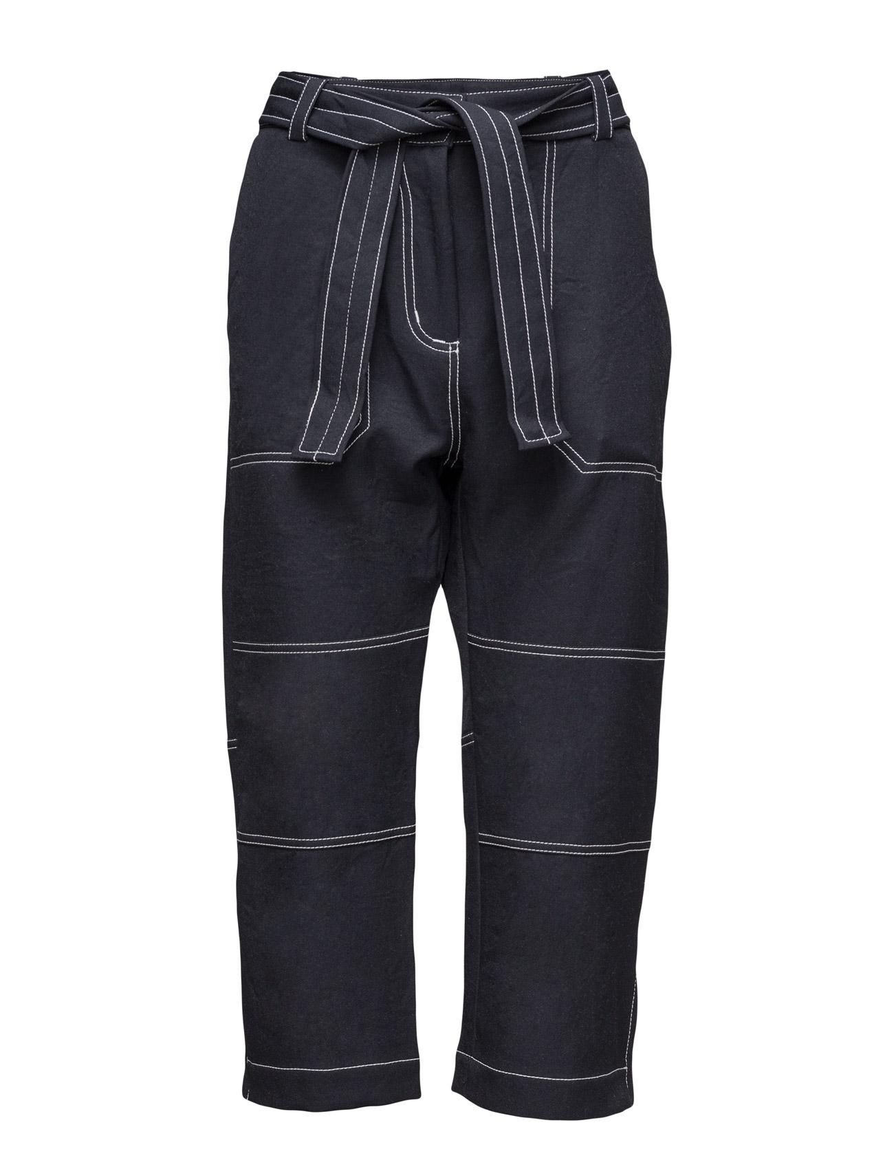 Work Trouser Hope Casual bukser til Damer i dk Blå