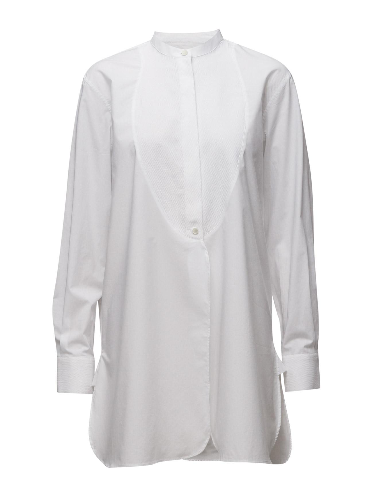 Lux Blouse Hope Langærmede til Kvinder i hvid