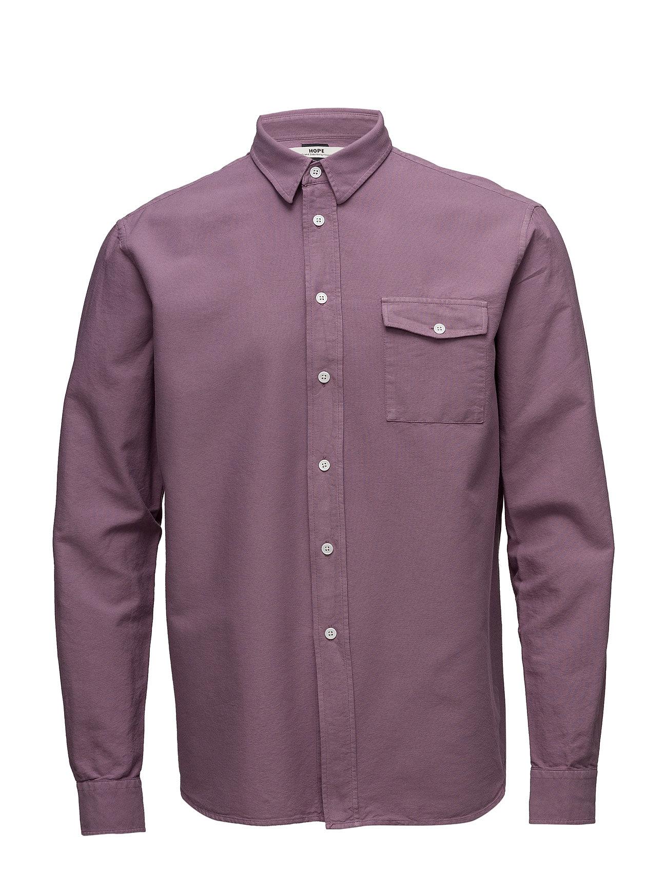 Air Pocket Shirt Hope Business til Herrer i