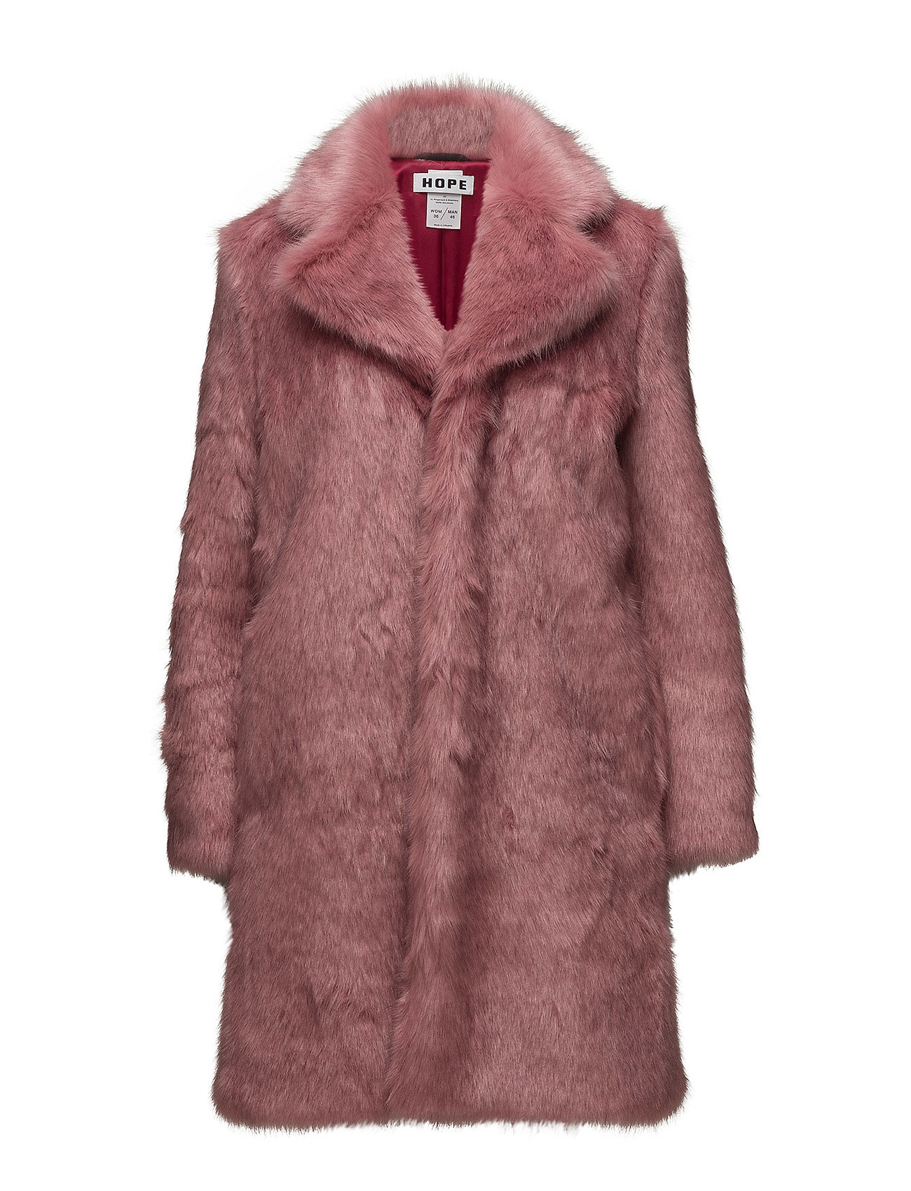 Hope Foxy Coat