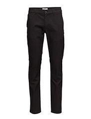 Nash Trouser - BLACK