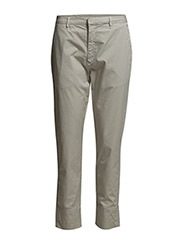 News Trouser - Lt Beige
