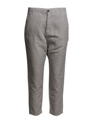 Was Trouser - Lt Grey