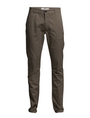 Nash Trouser - Beige