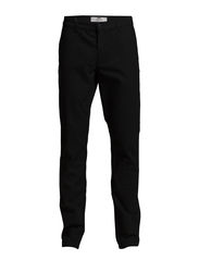 Nash Trouser - Black
