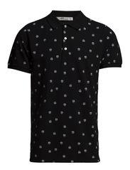 Ben Polo - Black Print