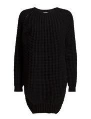 Louise Sweater - Black