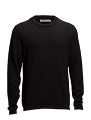 Don Sweater - Black