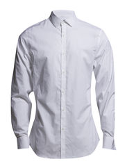 Ned Shirt - White