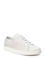 Bill Sneaker - White