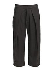 Trouser - Black
