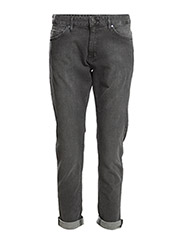 Trouser - Black Denim