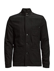 Jacket Blazer - Black