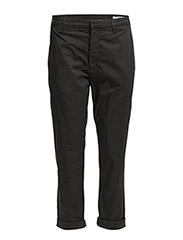 News Trouser - Black