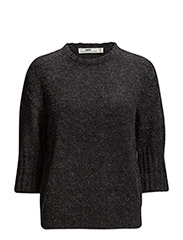 Birdie Sweater - Black