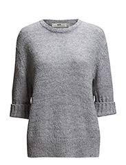 Birdie Sweater - Lt Blue