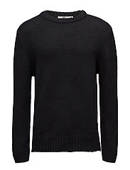 Eric Sweater - BLACK