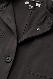 Studio Coat