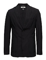Holden Blazer - BLACK