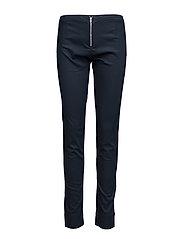 Bare Trouser - DK BLUE