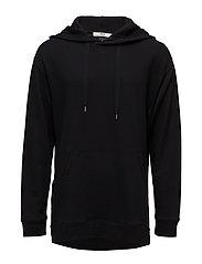 Crome Hood - BLACK