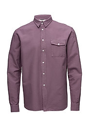 Air Pocket Shirt - LT LILAC