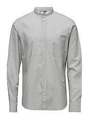 Rick Shirt - LT GREY
