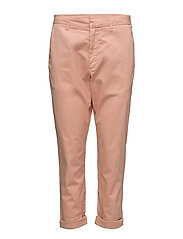 News Trouser - LT APRICOT