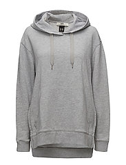 Bloom Hood - GREY MEL