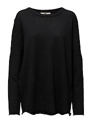 Ryde Sweater - BLACK