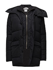 Ice Parka - BLACK