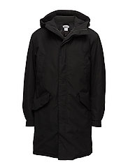 Man Parka - BLACK