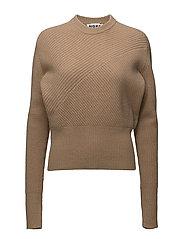 Lynx Sweater - BEIGE