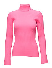 Reed Turtleneck - PINK