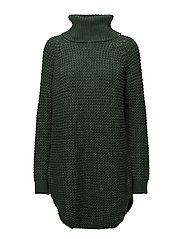 Grand Sweater - GREEN