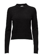 Tone Sweater - BLACK