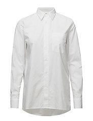 Act Shirt - WHITE