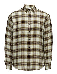 Soft Shirt - YELLOW CHECK
